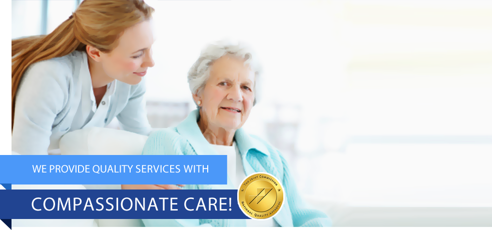 Benefits of In-Home Health Care