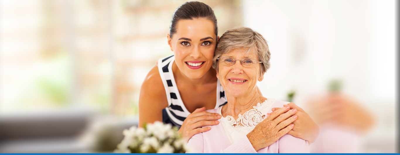 Just like your neighbours you can too call for home healthcare services