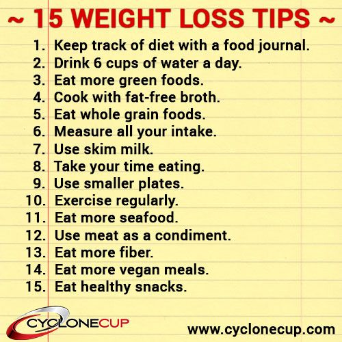 Restaurant Dining Tips for Weight Loss