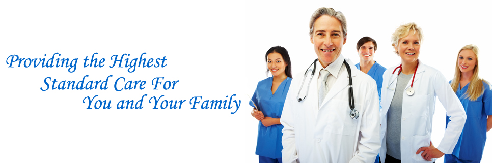 Home healthcare services for Elderly