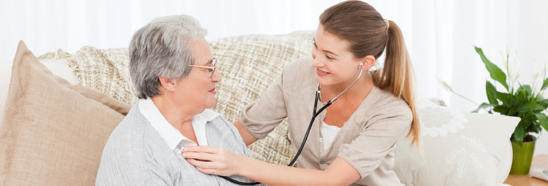 The Most Trustable Home Healthcare Agencies in Texas – A Hug Away
